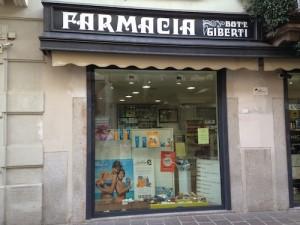 Farmacia Giberti