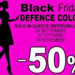 Black Friday Bionike