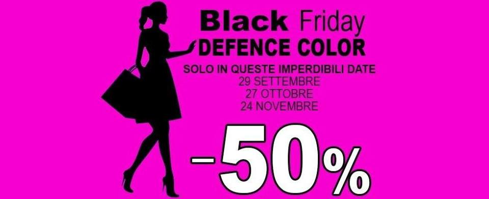 Black Friday Bionike